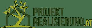 Projektrealisierung.at Logo